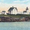 Curtis Island Light Camden
