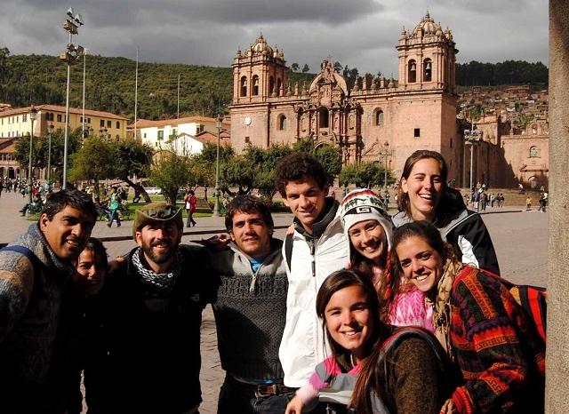 Lima & Cusco 6 Days Photos