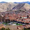 Cuzco Panorama