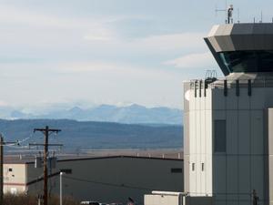 Calgary/Springbank Airport