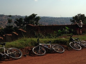 Uganda Bicycle Tour and Hires