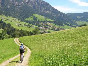 Tyrol - Salzburg Cycle Holidays Photos
