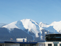 Smithers Regional Airport