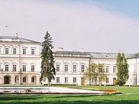 Czartoryski Family's Palace