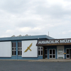 Istanbul Aviation Museum