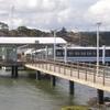 Cabarita Ferry Wharf