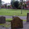 Cabbage Garden Cemetery
