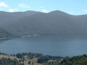 Caburgua Lake