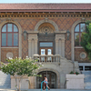Cahuenga Branch Library