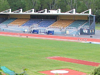 Caledonian Ground
