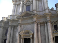 Santa Maria in Campitelli