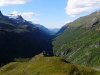 Rohkunborri National Park