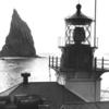 Cape St. Elias Light