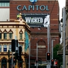 Capitol Theatre, Sydney