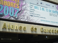 Caracas Athenaeum