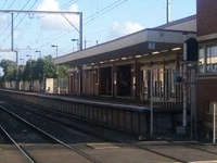 Carrum Railway Station