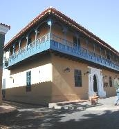 Coro Synagogue