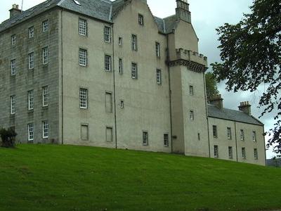 Castle Grant