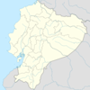 Catarama Is Located In Ecuador