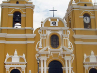 Trujillo Cathedral