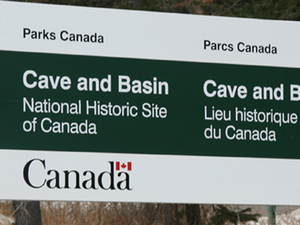 Cave and Basin National Historic Site