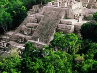Archaeological Highlights with All Mexico Pass Photos