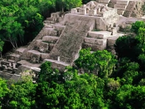 Archaeological Highlights with All Mexico Pass