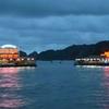 Cat Ba Floating Fish Restaurants