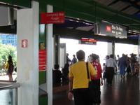 Choa Chu Kang MRT LRT Station