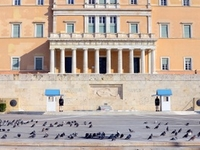 Hellenic Parliament