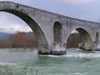 Arachthos River