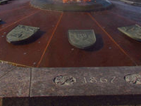 Centennial Flame