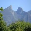 Cerro De La Silla Mty