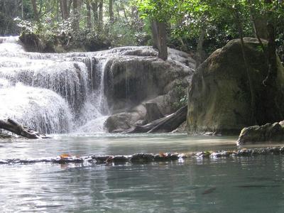 Central Thailand