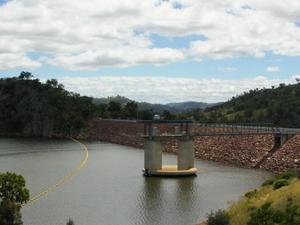Chaffey Dam