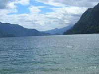 Chapo Lake
