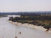 Charente River