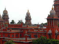 Madras Tribunal