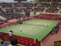 SDAT Tennis Stadium