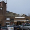 Chessington North Railway Station