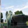 Chester Arthur Grave