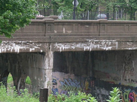 Chestnut Street Bridge