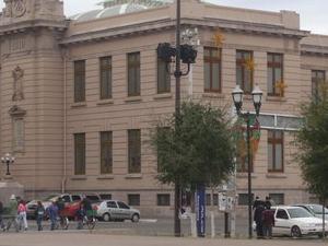Museo Casa Chihuahua