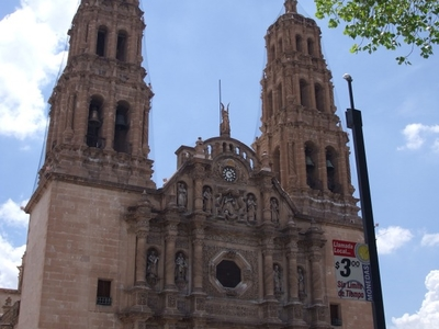 The Cathedral During Daytime