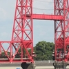 Chikugo River Lift Bridge