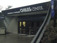Chiles Center