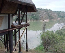 Chilo Lodge