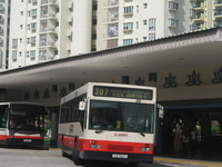 Choa Chu Kang Bus Interchange