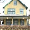 Christmas Story House