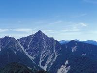 Central Range Point